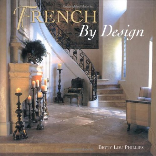 French by Design - [HB]
